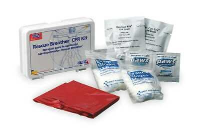FIRST AID ONLY 206-CPR CPR Kit,Universal,Case