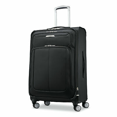 Samsonite SoLyte DLX 25-Inch Expandable Spinner