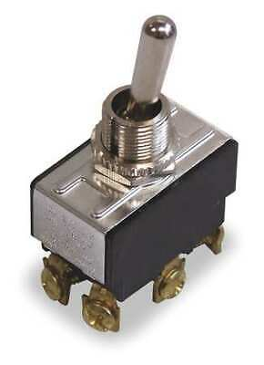 IDEAL 774016 Toggle Switch,DPDT,10A @ 250V,Screw