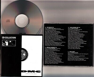DMC COMMERCIAL COLLECTION Issue 439 Bootleg Remix & Megamix