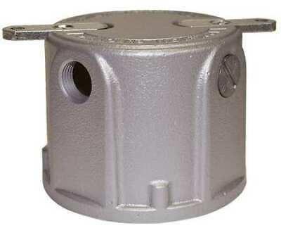 APPLETON ELECTRIC JBLX-50L Conduit Outlet Body,1/2 In.