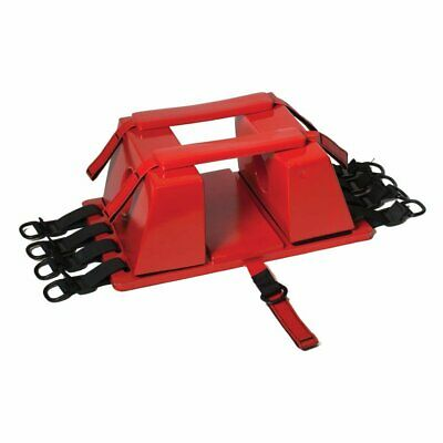 Reliance Medical Red Head Immobiliser