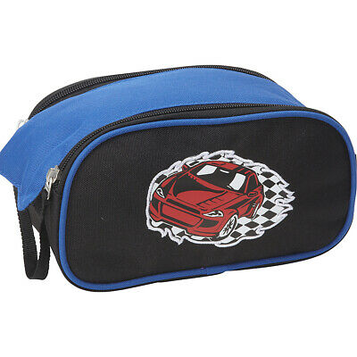 dee7e5057e67 OBERSEE KIDS TOILETRY and Accessory Train Case Bag Toiletry Kit NEW ...