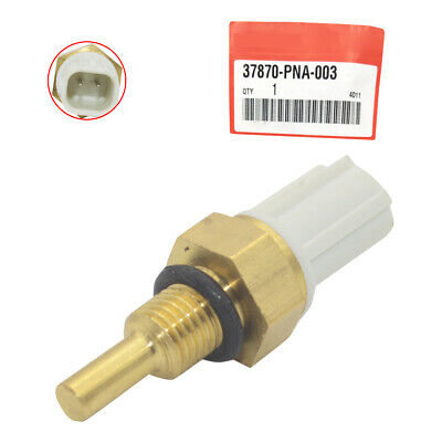 WATER COOLANT TEMP Temperature Sensor For Acura MDX RL RSX