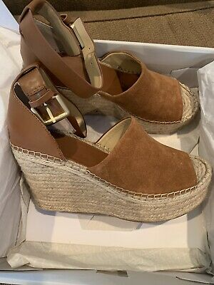 24855b624cb MARC FISHER LTD Adalyn Espadrille Wedge Size 8.5 - $56.00 | PicClick