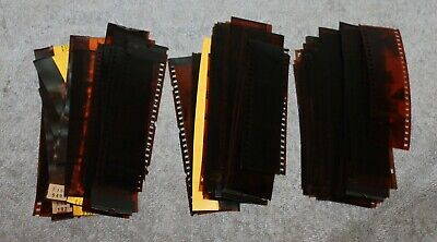 Vintage Lot 300+Photo Negatives 1960'S-70'S New York City Bicycles More