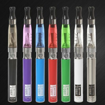 WHOLESALE 10X 1 6ML Ego-T CE4 Clear e-Atomizer 510 Tank