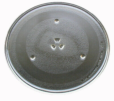 "Panasonic Microwave Glass Turntable Plate / Tray 13.5"" F06014T00AP"