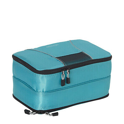 eBags Double - Sided Packing Cube Small 4 Colors Travel Organizer NEW