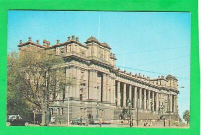 Postcard ~ House of Parliament Melbourne ~ Vintage 7574