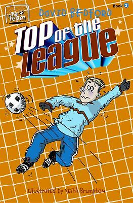Top of the League (Team Series) by David Bedford