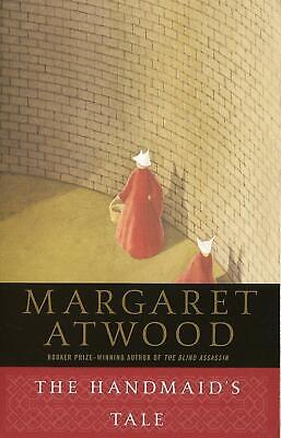 The Handmaid's Tale by Margaret Atwood (eBooks)
