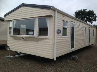 Cheap Abi Static Holiday Home For Sale At Glasson Marina