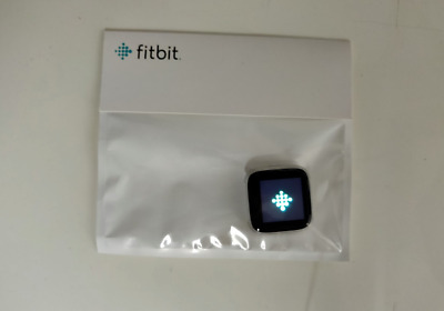 Fitbit Versa Activity Tracker, (Pebble Only) (FREE SHIPPING!)