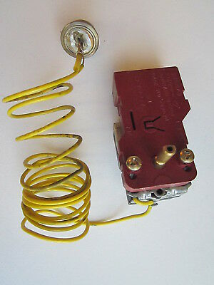 THERMOSTAT..3060022ABO..BSH ..00058439..Lave linge Siemens Bosch..Occasion..