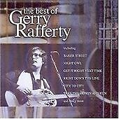 The Best Of Gerry Rafferty, , Audio CD, New, FREE & Fast Delivery