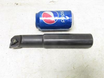 "Valenite BHP-NV-110 LOC-A-DEX Indexable Boring Bar 1-5/8"" Shank"
