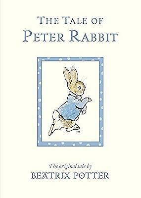 The Tale of Peter Rabbit Board Book (Beatrix Potter Originals), Potter, Beatrix,