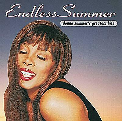 Endless Summer [Donna Summers Greatest Hits], Donna Summer, Used; Good CD
