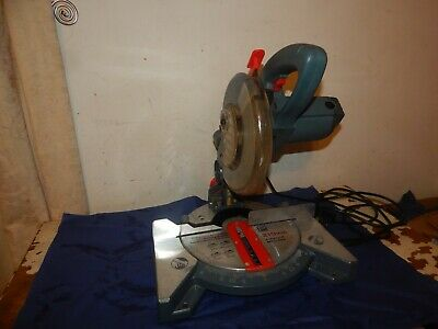 Performance Power FMTC21OMS Compound Mitre Chop Saw.