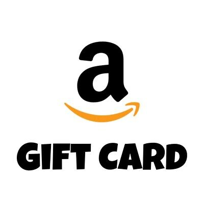 $10 Amazon Gift Card - Email Delivery