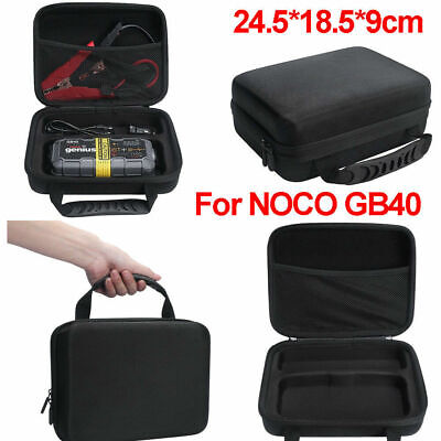 Brand New Carry Case Bag For NOCO GB20/GB40 Jump Starters Jumper Pack Portable