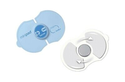 Beurer Em10 Tens-To-Go Pain Relief Mini Pad Plus Additional Replacement Set