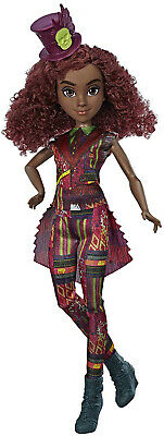 Disney Descendants Celia Fashion Doll with Outfit and Accessories Kid Toy Gift