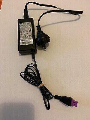 Genuine HP 0957-2280 Printer AC Power Supply Adapter 32V 750mA