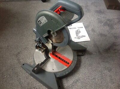 Performance 190 MM  Compound Mitre Chop Saw. 750w