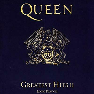 Greatest Hits II, Queen, Used; Good CD