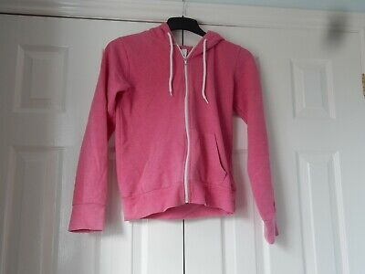 used older girls/womens hoody by white label in size 10