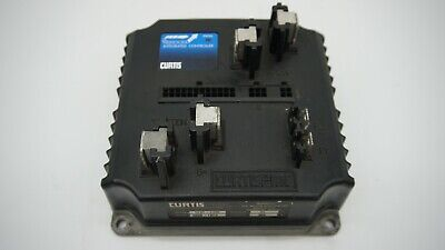 Curtis Controller 1297-2402 used 24 V  350 AMP