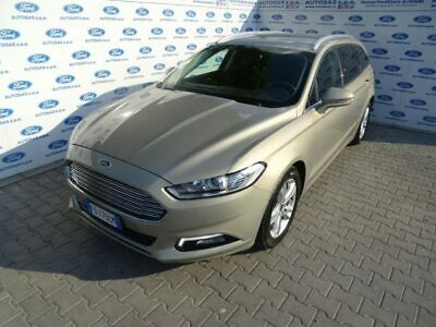 FORD Mondeo 2.0 TDCi 150 CV S&S Powershift Station Wagon Busin