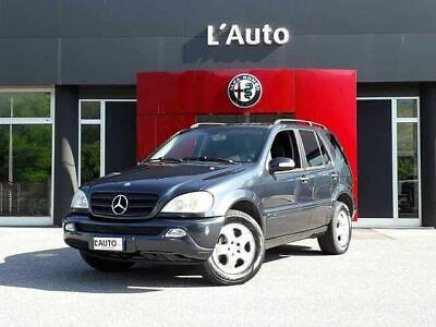 Mercedes-Benz ML 270 ML 270 turbodiesel CDI SE Leather 4matic
