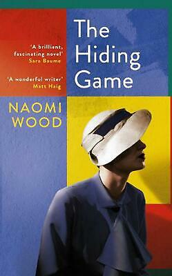 Untitled Naomi Wood by Naomi Wood Paperback Book Free Shipping!