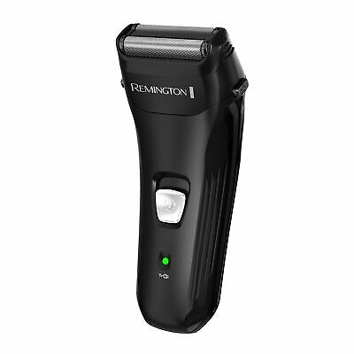 Remington F3800 Flex Foil F2 Cordless Shaver Razor with Trimmer