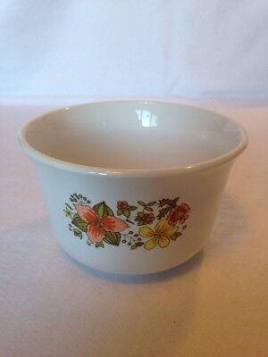 Corelle By Corning Indian Summer Sugar Bowl #1. Great Condition.