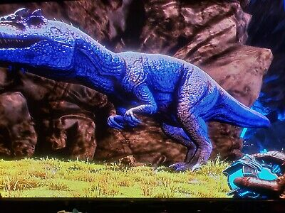 ARK SURVIVAL EVOLVED Xbox One PVE Official 395 Base Melee