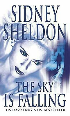 The Sky is Falling, Sheldon, Sidney, Used; Good Book