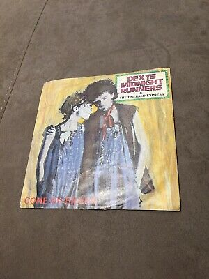THE CURE THE Love Cats 7 Inch Vinyl Record Single fiction records