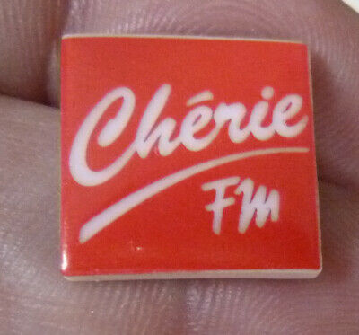 Beau Pin's Porcelaine Media Radio Cherie Fm Thosca Limoges