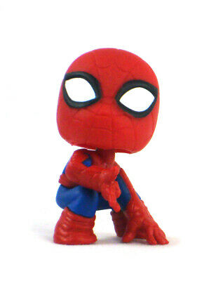 Funko Marvel Mystery Minis Spider-Man Into The Spider-Verse Figure 1/6 New