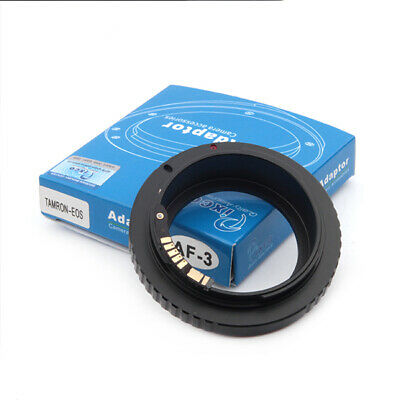 Camera 3rd AF Confirm Adapter Tamron To Canon EOS 4000D 2000D 6DII 200D 77D 5DIV