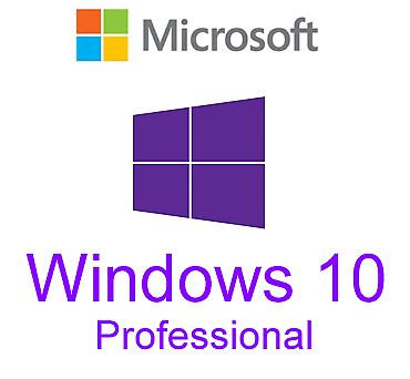 MS Genuine Windows 10 Pro KEY Lifetime product license key/Multilingual 32/64BIT
