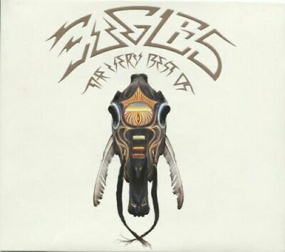Eagles - The Very Best Of [2CD] 33 tracks Brand New & Sealed
