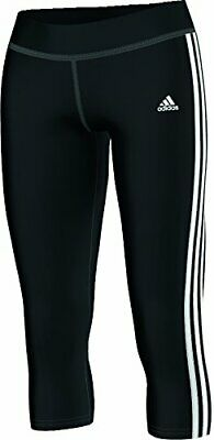 adidas Damen 34 Hose Essentials