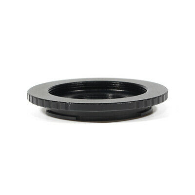 M42 / C Mount Movie Lens to Sony NEX E Mount Adapter Dual Purpose M42/C-NEX A7s