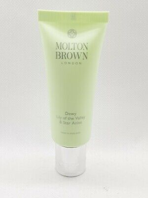 Molton Brown Dewy Lily Of The Valley & Star Anise Hand Cream - 40 Ml