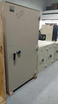 DIEBOLD SAFE MODEL 1645 - $2,500 00 | PicClick